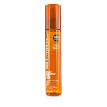 Paul Mitchell Ultimate Color Repair Triple Rescue (Thermal Protection, Shine, Condition)  150ml/5.1oz
