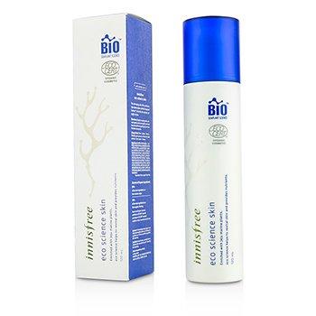Innisfree Eco Science Skin  120ml/4.06oz