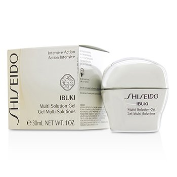 Shiseido IBUKI Gel Multi Solución  30ml/1oz