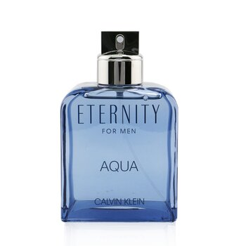 Calvin Klein Eternity Aqua Eau De Toilette Spray  200ml/6.7oz