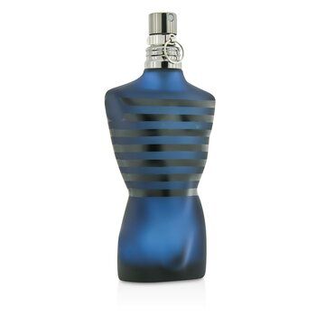 Jean Paul Gaultier Ultra Male Eau De Toilette Intense Spray  75ml/2.5oz