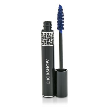 Christian Dior Diorshow Buildable Volume Lash Extension Effect Mascara - # 258 Pro Blue  10ml/0.33oz