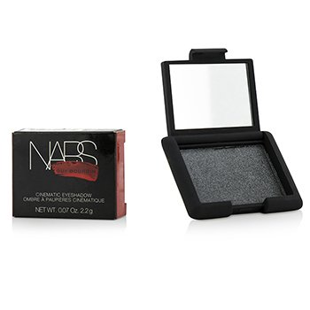 NARS Colección Guy Bourdin  Cinematic Eyeshadow - Bad Behaviour (Deep pewter)  2.2g/0.07oz