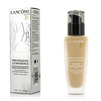 Lancome Photogenic Lumessence Makeup SPF15 - # 270 Bisque 1N (US Version)  30ml/1oz