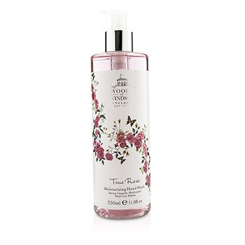 Woods Of Windsor True Rose Limpiador Humectante Para Manos  350ml/11.8oz