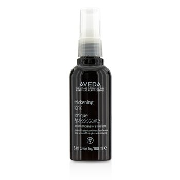 Aveda โทนิคผมหนา Thickening Tonic (Instantly Thickens For A Fuller Style)  100ml/3.4oz