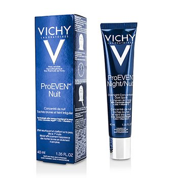Vichy ProEven Night Overnight Concentrate - תמצית לילה  40ml/1.35oz