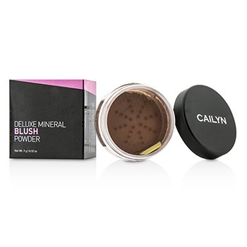 Cailyn Deluxe Mineral Blush Powder - #04 Cinnamon  9g/0.32oz