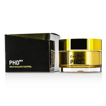 凱琳  PHD Gold Massage Control  50ml/1.7oz