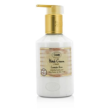 Sabon Hand Cream - Lavender Rose  200ml/7oz