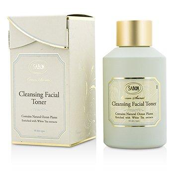 Sabon Cleansing Facial Toner - Ocean Secrets  125ml/4.35oz