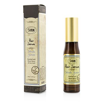 Sabon Serum do włosów Hair Serum - Delicate Jasmine  30ml/1oz
