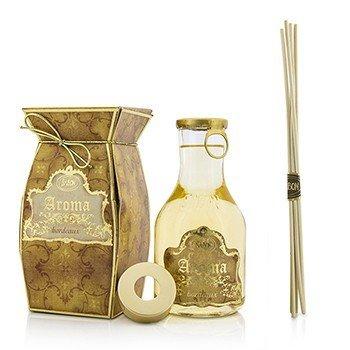 Sabon Aroma Reed Diffuser - Bordeaux (Patchouli)  250ml/8.8oz