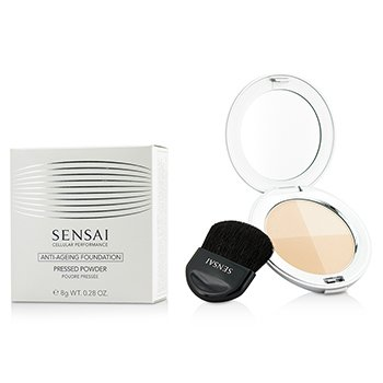 Kanebo Sensai Cellular Performance Pressed Powder  8g/0.28oz