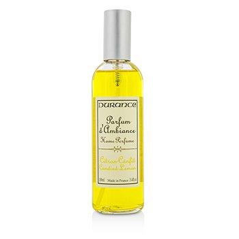 Durance Home Perfume Spray - Candied Lemon  100ml/3.4oz