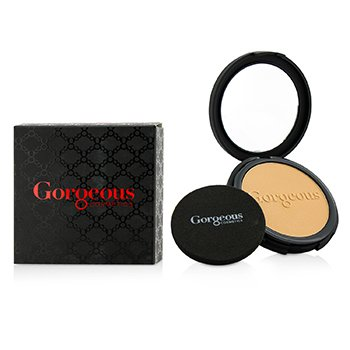 Gorgeous Cosmetics Powder Perfect Pressed Powder - #09-PP  12g/0.42oz