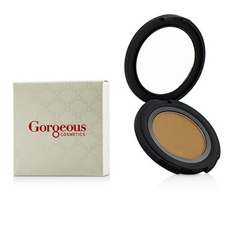 Gorgeous Cosmetics Colour Pro Eye Shadow - #True Taupe  3.5g/0.12oz
