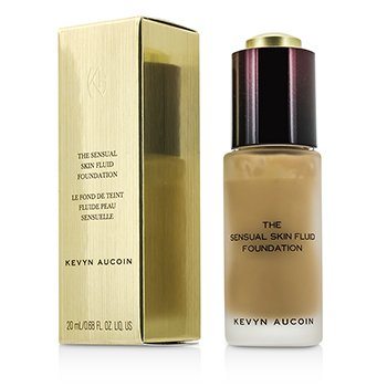 Kevyn Aucoin The Sensual Skin Fluid Foundation - # SF7.5  20ml/0.68oz