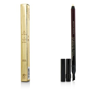 Kevyn Aucoin The Brow Gel Lápiz - #Clear  1.2g/0.04oz