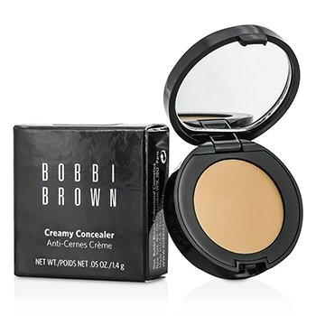 Bobbi Brown Creamy Concealer - #02 Ivory  1.4g/0.05oz