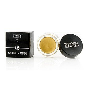 Giorgio Armani Eye & Brow Maestro - # 9 Gold  5g/0.17oz