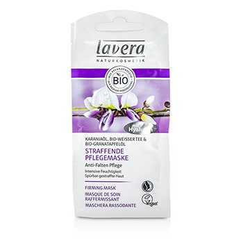 Lavera Firming Mask - Karanja  10ml/0.32oz