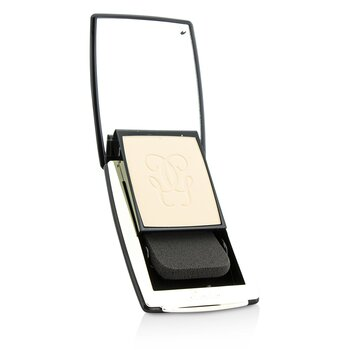 Guerlain Parure Gold Rejuvenating Gold Radiance Powder Foundation SPF 15 - # 00 Beige  10g/0.35oz