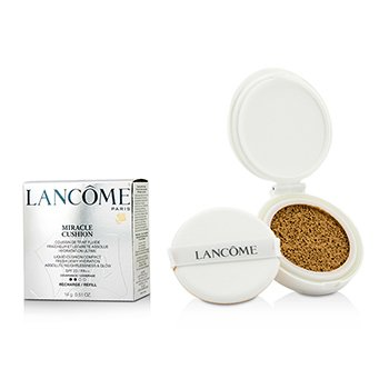 Lancome Miracle Cushion Fard Compact Lichid Protector SPF 23 - # 03 Beige Peche  14g/0.51oz