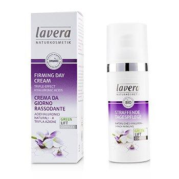Lavera Crema Reafirmante D�a Aceite Karanja & T� Blanco Org�nico  50ml/1.6oz