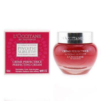 L'Occitane Peony Pivoine Sublime Perfecting Crema  50ml/1.7oz