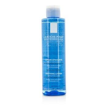 La Roche Posay Łagodzący balsam do mycia twarzy Soothing Lotion - For Sensitive Skin  200ml/6.76oz