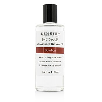 Demeter Atmosphere Diffuser Oil - Bourbon  120ml/4oz