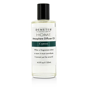 Demeter Atmosphere Diffuser Oil - Cypress  120ml/4oz