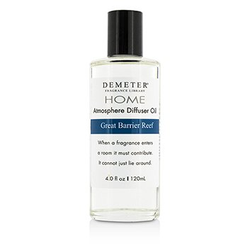 Demeter Atmosphere Diffuser Oil - Great Barrier Reef  120ml/4oz