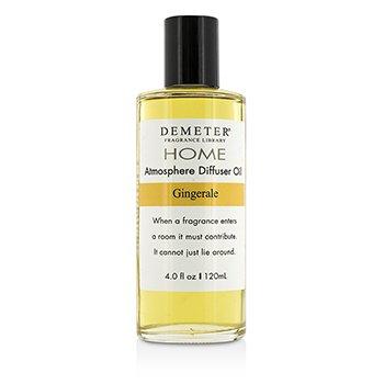 Demeter Atmosphere Diffuser Oil - Gingerale  120ml/4oz