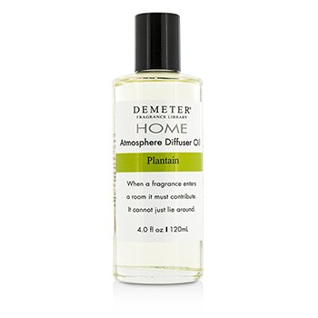 Demeter Atmosphere Олія для Дифузора - Plantain  120ml/4oz