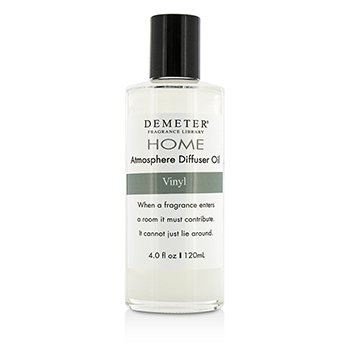 Demeter Atmosphere Олія для Дифузора - Vinyl  120ml/4oz