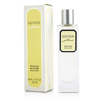 Laura Mercier Eau Gourmande Tarte Au Citron Eau De Toilette Spray  50ml/1.7oz