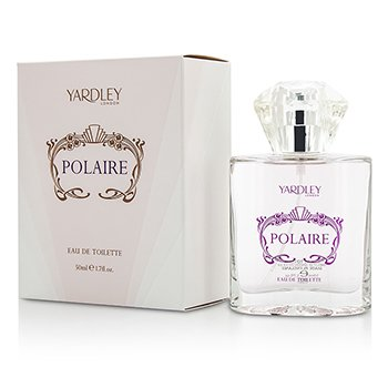 Yardley Polaire Eau De Toilette Spray  50ml/1.7oz