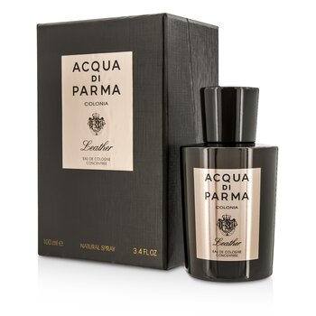 Acqua Di Parma Colonia Leather Eau De Cologne Συμπυκνωμένο Σπρέυ  100ml/3.4oz