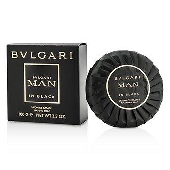Bvlgari In Black Jabón de Afeitar  100g/3.5oz