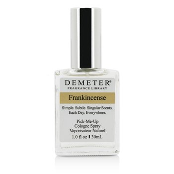 Demeter Frankincense Cologne Spray  30ml/1oz