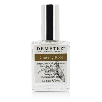 Demeter Ginseng Root Cologne Spray  30ml/1oz