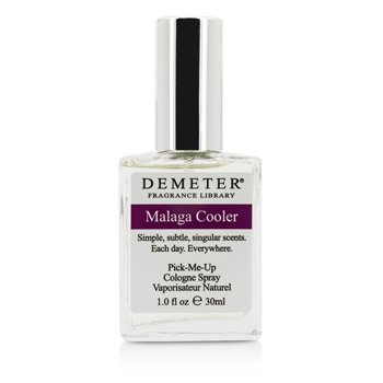 Demeter Malaga Cooler Cologne Spray  30ml/1oz