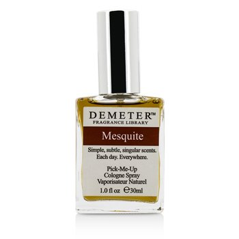 Demeter Mesquite Cologne Spray  30ml/1oz