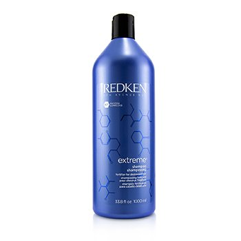 Redken Extreme Shampoo - For Distressed Hair (ny pakning)  1000ml/33.8oz