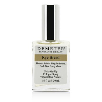 Demeter Rye Bread Cologne Spray  30ml/1oz
