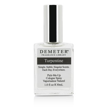 Demeter Turpentine Cologne Spray  30ml/1oz
