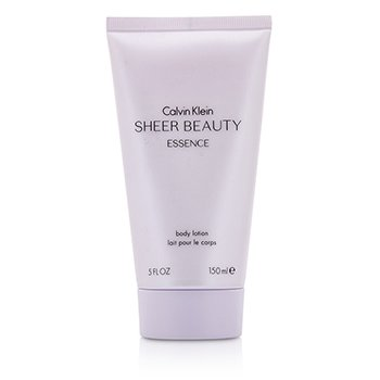 Calvin Klein Sheer Beauty Essence Loción Corporal  150ml/5oz