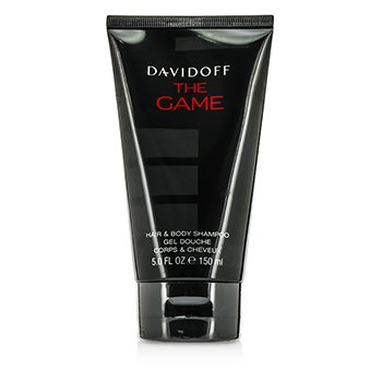 Davidoff The Game Champ� para Cuerpo & Cabello  150ml/5oz